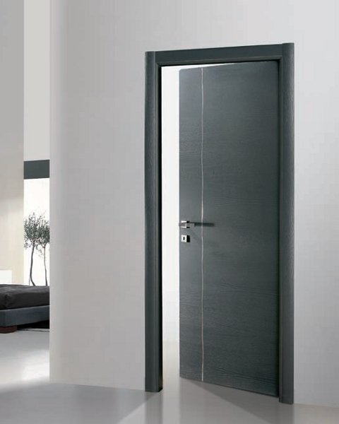 Best porte interne grigie contemporary home design ideas - Porte interne rovere grigio ...